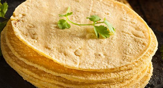 Food Industry - Tortillas