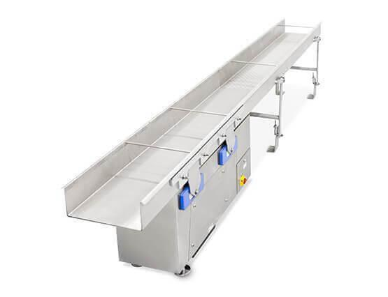 FastBack Conveyors