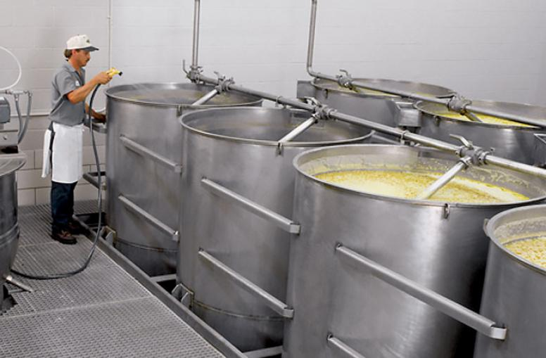 Corn soak and transfer systems for tortilla chip, taco shell, and tortilla production