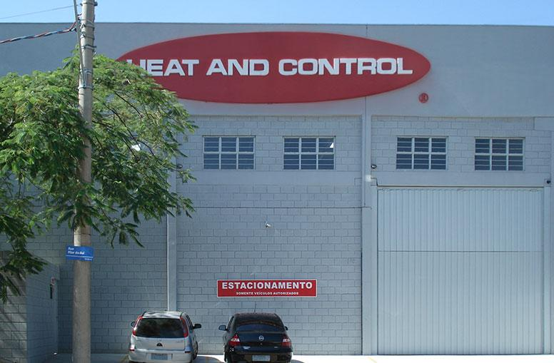 Heat and Control Brazil Facility