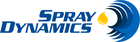 Spray Dynamics Logo