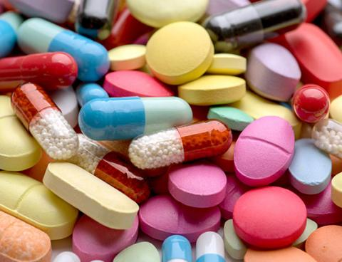 Pharmaceutical Industry - Pharma