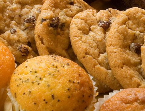Food Industry - Bakery Foods